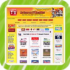 As Seen On TV Bargans Free Stuff Page - Basic Code