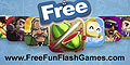 Play thousands of flash games for free!
